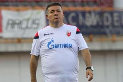TRAGEDIJA POTRESLA SRBIJU Preminuo Milan Kosanović, sportski direktor Vojvodine