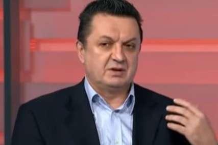 """""""VJEROVATNO ĆE U BOLNICU"""" Doktor Šekler otkrio zdravstveno stanje zaraženih delta sojem u Srbiju"""