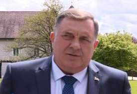 """""""BiH u debelom zamrznutom statusu"""" Dodik na samitu Brdo-Brioni (VIDEO)"""