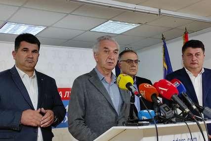Šarović: SDS neće biti dio tima za RAZGOVORE SA FBiH, to je poziv na tenzije