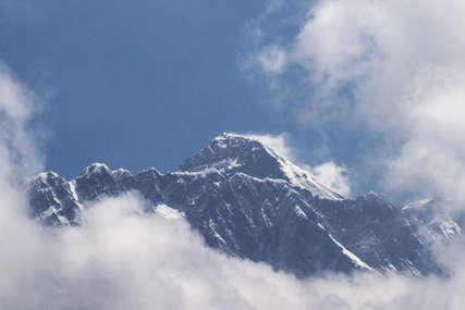 Stranci ponovo na Mont Everestu: Najviši vrh svijeta otvoren za planinare