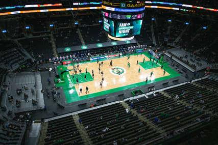 NADOKNADA GUBITAKA ZBOG KORONE Proširenje lige plan čelnika NBA