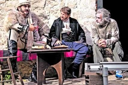 """Bjelogrlić o novom filmu: """"Nečista krv"""" pratiće i generacije koje dolaze"""