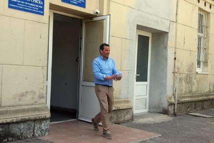 Vukanović za Srpskainfo NAKON HAPŠENJA: Nema te kazne koja će me spriječiti da pravosuđe dovedem u red