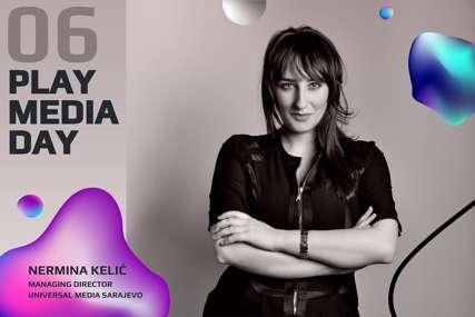 Nermina Mašala-Kelić, direktorka medijske agencije UM Sarajevo: Tanka je linija između kreativnosti i podataka!