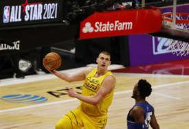 ČUDESNI JOKIĆ Ovo niko nikada prije Srbina nije uradio u NBA ligi