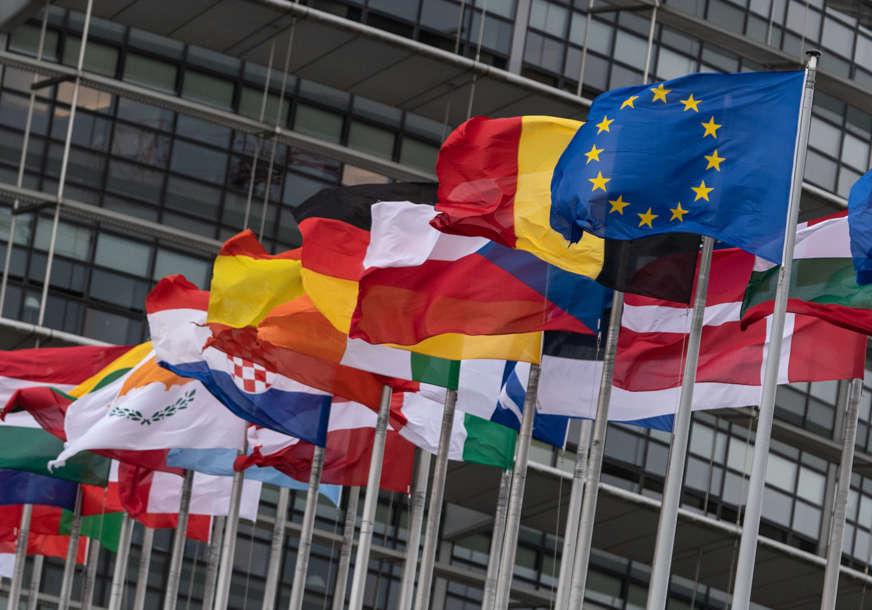 Lideri EU uoči Samita G7: Kina je partner i rival