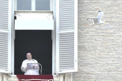OSTAJE NADBISKUP MINHENA Papa Franjo odbio ostavku kardinala Marksa