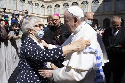 OSNIVAČ MODERNE EVROPE  Papa predložio Roberta Šumana za sveca
