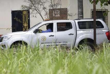 Ispitivali bivšeg policajca zbog ubistva dvije žene, pa u njegovom dvorištu pronašli MASOVNU GROBNICU