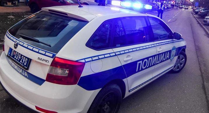 U RUKAMA POLICIJE Osumnjičeni za ubistvo komšije se predao