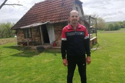Žive u trošnoj kući, BEZ VODE I KUPATILA: Humanitarke iz Milinog sela pomažu samohranom ocu i njegovim sinovima