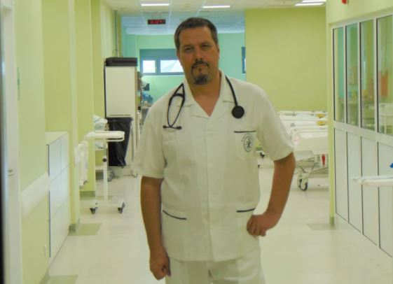 Dr Janković tvrdi da je nekoliko trudnica preminulo od korone JER NISU BILE VAKCINISANE