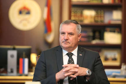 POBJEDNIK DANA Radovan Višković