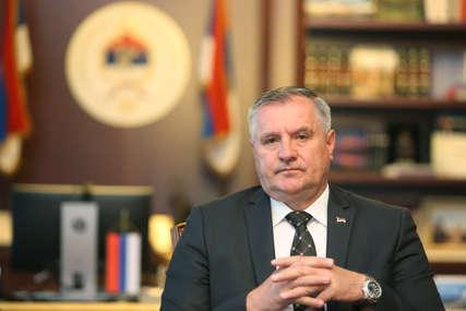 Višković povodom smrti pukovnika Vukobrada: Ostaće upamćen kao veliki čovjek i ratni komandant