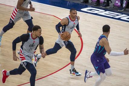 VESTBRUK PA JOKIĆ Novi rekord po broju tripl dabl učinaka u NBA sezoni