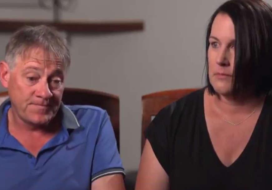 Kamera zabilježila stravu: Rekao roditeljima da ne želi više da živi, pa se UBIO PRED NJIMA (VIDEO)