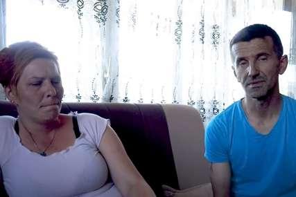 """""""Prijetili su joj, ima jake bolove"""" Potresna ispovijest roditelja zlostavljane djevojčice iz Jajca (VIDEO)"""
