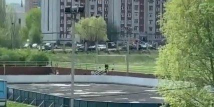 """""""BOG SAM, A VI MOJE SLUGE"""" Napadač prije masakra u ruskoj školi ostavljao jezive poruke"""