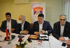 """""""Nećemo biti DIO DODIKOVE IGRE"""" Šarović odbacio poziv lidera SNSD opoziciji"""