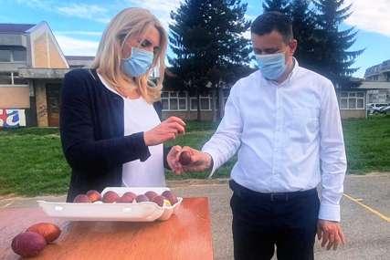 Cvijanovićeva i Đajić učestvovali u tucijadi: Nagradni fond od 10.000 KM ide u dobrotvorne svrhe (FOTO)