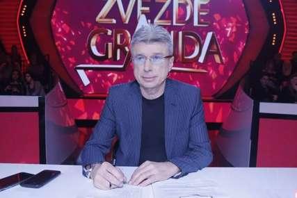 "Popović NAPRAVIO PRESEDAN: Izabrano čak 24 polufinalista ""Zvezda Granda"""