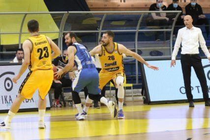 Split ostaje član Prve ABA lige, debakl Sparsa