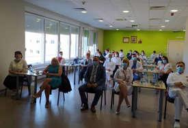 """""""DRAGOCJENA ISKUSTVA"""" Ruski medicinski stručnjaci držali predavanje u Bijeljini"""
