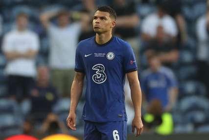 """""""BIO SAM ŽRTVENI JARAC"""" Tijago Silva presrećan zbog osvajanja Lige šampiona"""