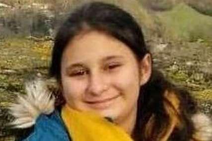 Tinejdžer objavio fotografiju sa nestalom Tomanijom (15): Policija traga za mladićem, roditelji ne znaju gdje je