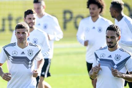 ISKUSTVO Miler i Humels na spisku reprezentacije Njemačke za Evropsko prvenstvo