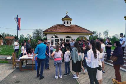 Pomoć višečlanim porodicama: Humanitarne tucijade tokom Vaskrsa u Bijeljini (FOTO)