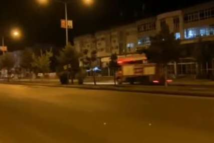 NAPADNUTA TURSKA Dronovi gađali vojne baze, odjekivale eksplozije (VIDEO)