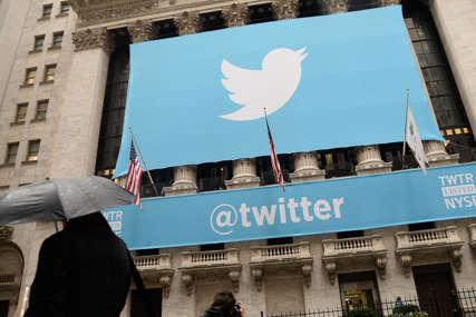 Nisu izbrisali zabranjeni sadržaj: Tviter kažnjen sa blizu 100.000 dolara