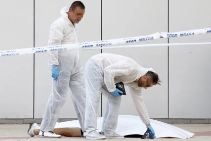 Gledala s prozora kako joj otac ubija majku: Albanac sa srpskim državljanstvom koji je nožem iskasapio ženu ima debeo dosije