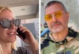 Oprostila mu prevaru: Đole i Vesna uhvaćeni zajedno, evo šta su radili pred svima (VIDEO)