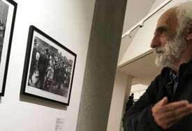 PREMINUO VLADA REVOLUCIJA Proglašavan za disidenta i hapšen, nijedan protest u Beogradu nije prolazio bez njega