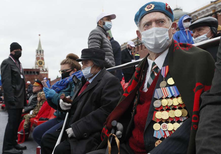 FOTO: YURI KOCHETKOV/EPA