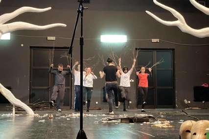PREMIJERA U JULU Dječije pozorište RS radi na novoj predstavi
