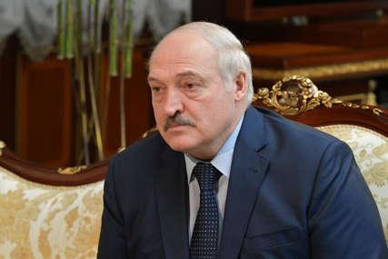 Pritisak na Lukašenka: SAD i EU uvode sankcije Bjelorusiji