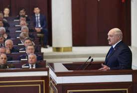 """NAPAD ZBOG SANKCIJA Lukašenko njemačkog ministra nazvao  """"nacističkim nasljednikom"""""""