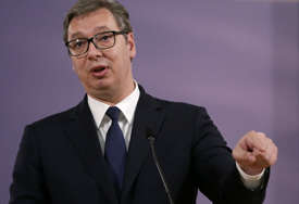 "Vučić zadovoljan razgovorima ""Stoltenberg dao jasan odgovor o KFOR"""