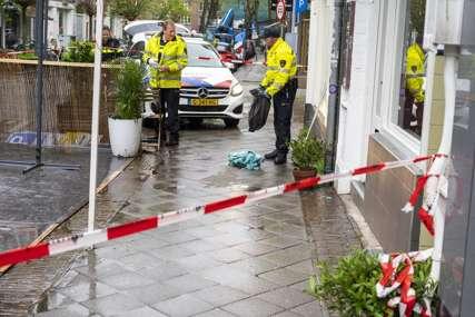 DRAMA U AMSTERDAMU Jedna osoba ubijena, četiri ranjene u napadu nožem