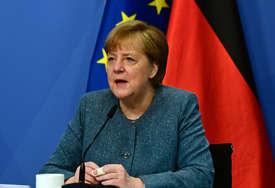 """""""Njemačka posvećena postizanju cilja"""" Merkel poručila da je otvoreno novo poglavlje NATO sa Bajdenom"""