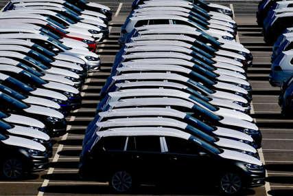 PREVAZIŠLI PAD Poslovanje njemačke auto industrije na dvogodišnjem maksimumu