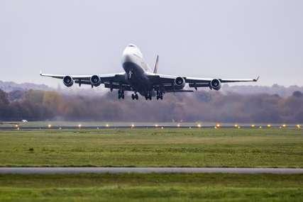 Kompanije prate situaciju: Otkazani letovi iz SAD za Tel Aviv