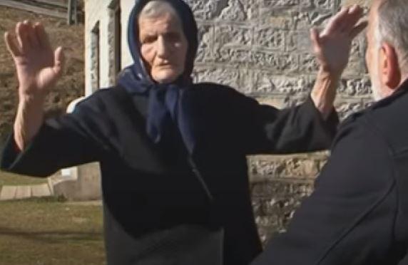 SUPERBAKA IVANKA ODUŠEVILA BALKAN U 92. godini trči, preskače ogradu, živi život punim plućima (VIDEO)