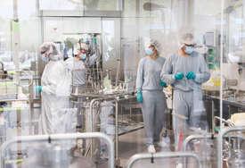 Prethodno koristili u vakcini protiv korone: BioNTek će koristiti tehnologiju mRNA protiv malarije