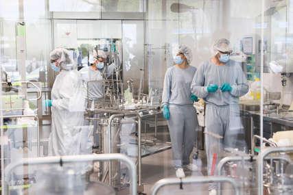 IZAZIVA SNAŽAN IMUNOLOŠKI ODGOVOR Uspješni testovi potencijalne francuske vakcine
