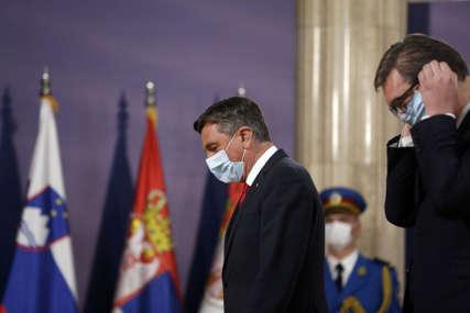 Počinje samit Brdo-Brioni: Pahor domaćin, učestvuju Dodik, Vučić i drugi regionalni lideri